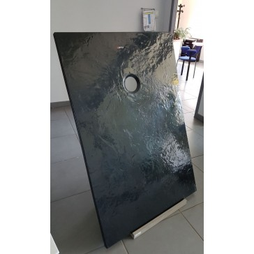 RECEVEUR DE DOUCHE EXTRA-PLAT - MODELE TAURUS