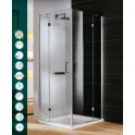 "PORTE DE DOUCHE ACCES D'ANGLE ""Polaris Design"""