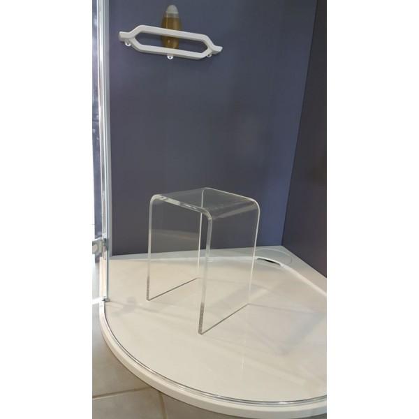 tabouret design de douche tout bain. Black Bedroom Furniture Sets. Home Design Ideas