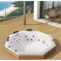 Spa SINTESIS 3 personnes